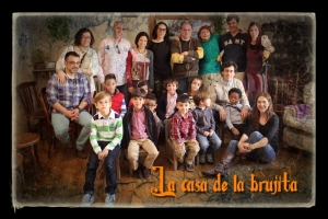 Grupo de Maria..